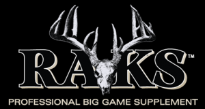 sponsors - RAKS Big Game Supplements