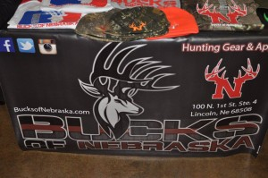 Platinum Sponsor - Bucks of Nebraska