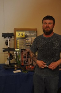 General Raffle: Tree Stand Package Winner, Jack Lynhart, Weeping Water, NE.