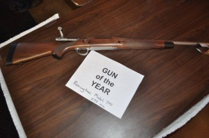 Gun of the Year