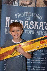 northeast nebraska sportsmen's night