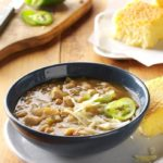 dutch oven wild turkey white chili