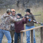 recruiting women hunters